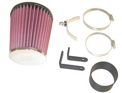 57-0659 Cold Air Intake System