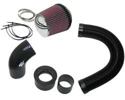K&N's 57-0675 Air Intake Kit for the 2007 and 2008 Honda Jazz