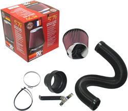 Cold Air Intake for 2012 Alfa Romeo Mito 1.4L L4