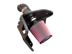 Air Intake Kit for BMW 325XI, 325I and 325CI
