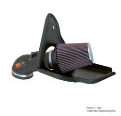 Cold Air Intake for 2002 BMW M3 3.2L L6