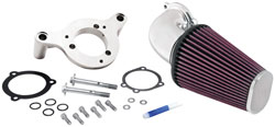 57-1125P Performance Air Intake System