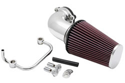 57-1126P Performance Air Intake System