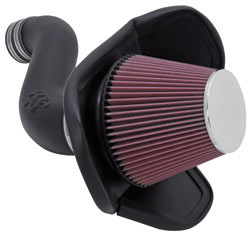 Cold Air Intake for 2007 Chrysler 300 3.5L V6