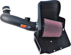 Cold Air Intake for 2009 Jeep Compass 2.4L L4