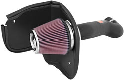 Cold Air Intake for 2007 Jeep Grand Cherokee 6.1L V8