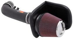 2004 Ford Mustang GT 4.6L V8 air intake system