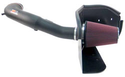 Cold Air Intake for 2005 Ford F350 Super Duty 6.8L V10