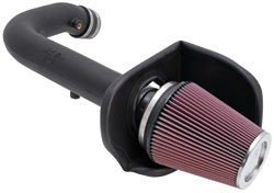 Cold Air Intake for 2006 Ford Expedition 5.4L V8