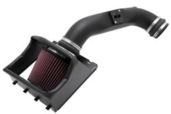 Cold Air Intake for 2010 Ford F150 4.6L V8