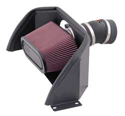 Cold Air Intakes for 2004 Chevrolet SSR 5.3L V8 models