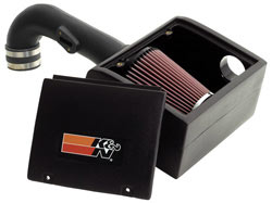 Cold Air Intake for 2007 Chevrolet HHR 2.4L L4