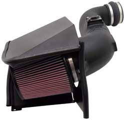 57-3057 Cold Air Intake System