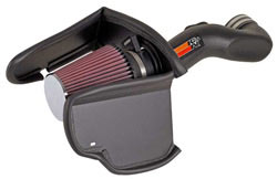 AirCharger Air Intake for 2008 Chevrolet Chevy Trailblazer
