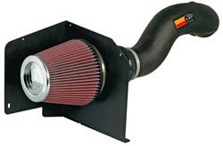 57-3063 Cold Air Intake System