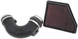 Cold Air Intake for 2014 Chevrolet Camaro SS 6.2L V8