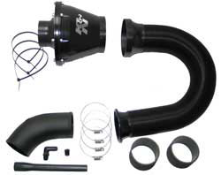 2004 MG ZS180 2.5L V6 air intake system