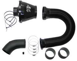57A-6024 K&N performance intake system for Lotus Elise