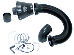 Cold Air Intakes for 2001 Mitsubishi L200 2.5L L4 models
