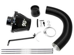 K&N Apollo Intake Kit for Skoda Fabia