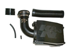 Cold Air Intake for 2015 Seat Altea XL 1.6L L4