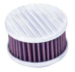 60-0410 Round Air Filter Assembly