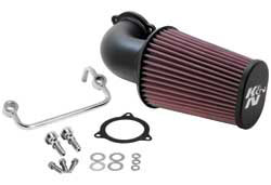 Cold Air Intakes for 2011 Harley Davidson FLHX Street Glide 96 CI models