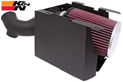 63-1124 Cold Air Intake System
