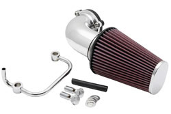 63-1126P Performance Air Intake System