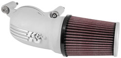 63-1137S Performance Air Intake System