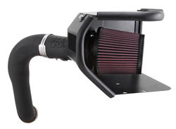 K&N Air Intake System for Jeep Patriot, Compass and Dodge Caliber