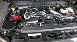 K Amp N 63 2582 Performance Air Intake System 63 Series