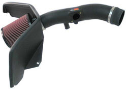 63-3062 Performance Air Intake System