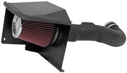 Air Intake for 2009-2012 Chevy Silverado 1500 4.8L, 5.3L and 6.2L