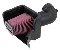 Cold Air Intake for 2015 Chevrolet Corvette 6.2L V8