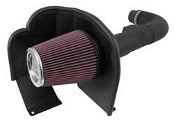 Cold Air Intake for 2014 Chevrolet Silverado 1500 4.3L V6