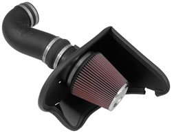 Cold Air Intake for 2016 Chevrolet Camaro SS 6.2L V8