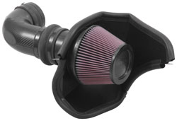 63-3096 Performance Air Intake System