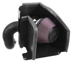 63-5301 Performance Air Intake System