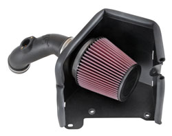 63-5506 Performance Air Intake System