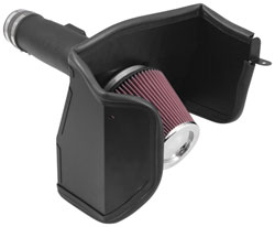 63-6018 Performance Air Intake System