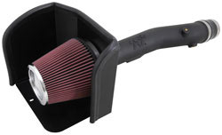 K&N Air Intake System for Toyota Tacoma 4.0L V6