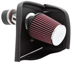 69-1017TTK Performance Air Intake System