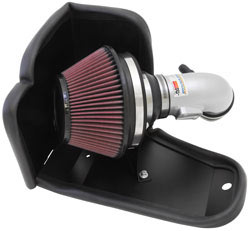 2012 Honda Civic 1.8L L4 air intake system