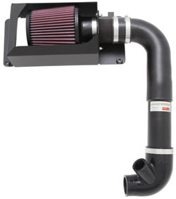 Performance Air Intake System for Mini Cooper S 1.6L Turbo