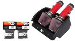Air Intake for Dodge Viper 8.4-liter V10