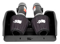 69-2528TTK Performance Air Intake System