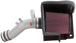 69-2542TS Performance Air Intake System