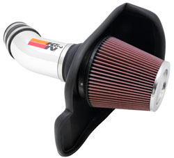 69-2545TP Performance Air Intake System
