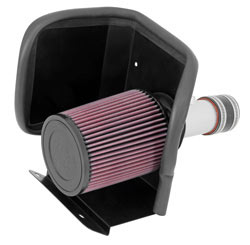 69-2548TS Performance Air Intake System